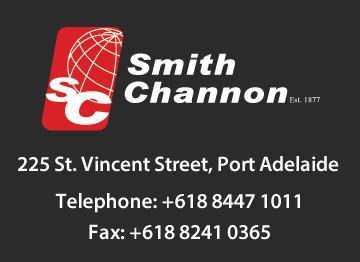 Customs broker port adelaide